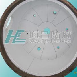 氟塑防腐�O���罐