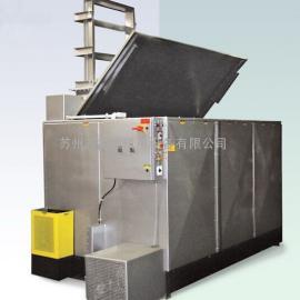 苏普曼供应美国JRI零部件清洗机