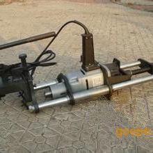 电动钢轨打眼机厂家DZG-23型钢轨钻孔机价格