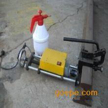 麻花钻钻孔机Φ23mm电动钢轨钻孔机价格