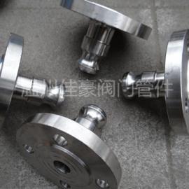 用于船�SGB/T16693,H,HS型船用法�m�端快速接�^