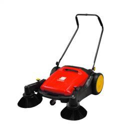威迈WEMEC 手推式洗地机 手推式无动力 WS650