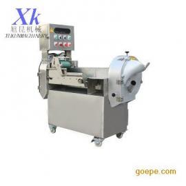 百色幼儿园切菜机 XZ-680A多功能切菜机