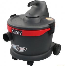 镇江吸尘器|小型凯德威工业吸尘器|吸玻璃碎片用吸尘器