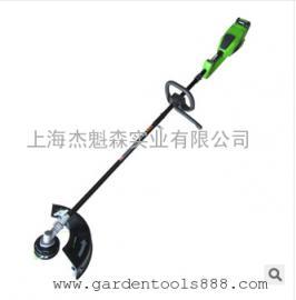 格力博40V 80V无刷电动打草机 锂电割草机 充电式
