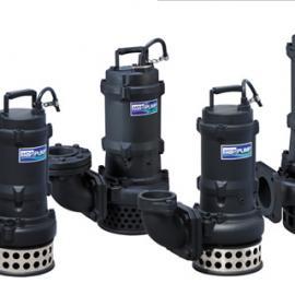 AF污物废水泵浦