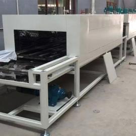 上海蒸汽烘箱,流水线蒸汽烘箱,燃气隧道烘箱