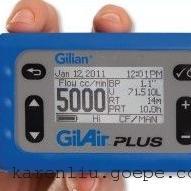 GilAir-Plus空气采样泵