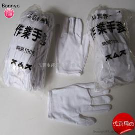 纯棉手套,涤棉手套,背筋棉手套