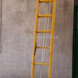 新疆绝缘伸缩梯;绝缘伸缩单梯规格;供电局绝缘伸缩梯