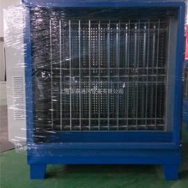 YS-16等离子工业空气净化器离子除臭设备烟雾净化废气净化