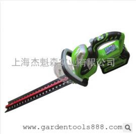 格力博电动绿篱机剪树枝修剪枝条锂电双刃40V充电式小型家用