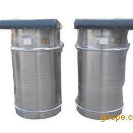 水泥罐不锈钢仓顶除尘器