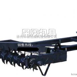 HCN 屈恩机具 抓耙器