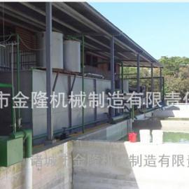 工业废水处理设备-气浮机厂家直销