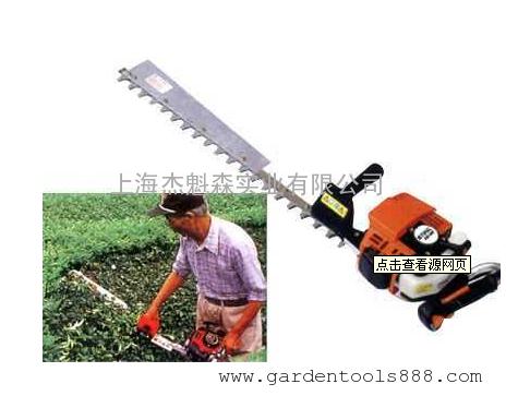 斯蒂尔86R/87R单刃绿篱机 园林绿化修剪机