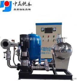 黄山深井变频供水设备生产厂家
