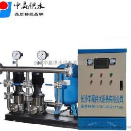 黄山罐式无负压供水设备生产商