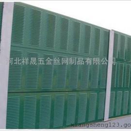 PC透明隔音板 学校声屏障 空调机组隔音墙