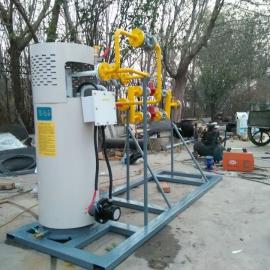 液化气气化器汇信燃气设备制造厂家