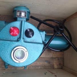 DQW调节型阀门电动装置