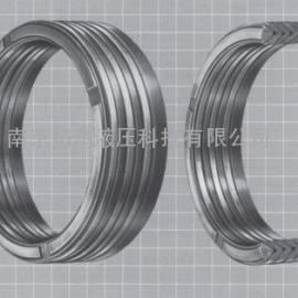 M2型V型组合活塞杆密封圈