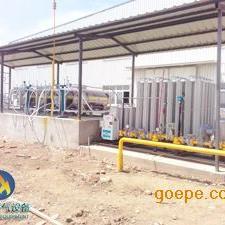 压缩天然气配送天然气CNG减压站设备汇信
