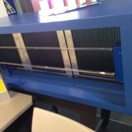 UV+静电复合净化设备