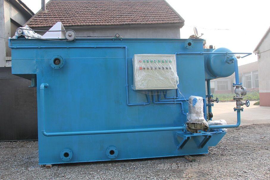 湖北平流式气浮机/加药装置