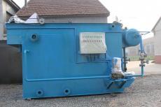 黑龙江平流式气浮机/加药装置