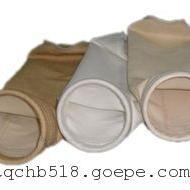 耐高温除尘布袋   涤纶拒水防油防静电  三防除尘滤袋