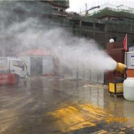 上海厂清灰喷雾机