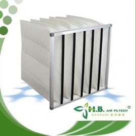 �B邦滤材 供应高容尘量除尘过滤袋 厂价直供过滤器