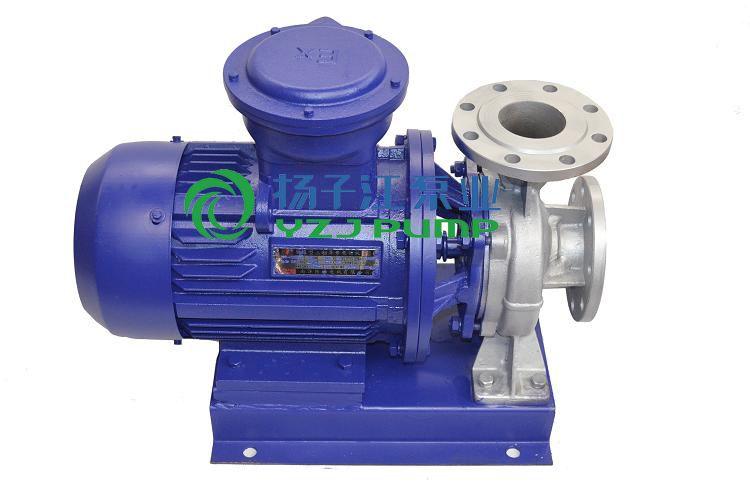 离心泵:ISW型系列卧式离心泵|卧式清水泵,热水泵