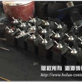 HY800-N型卧式活塞推料离心机复式节流阀