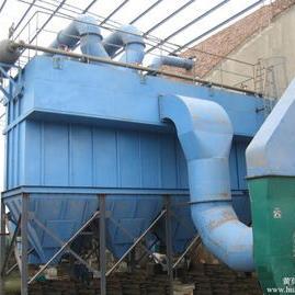 供应离线袋式脉冲除尘器 在线袋式脉冲除尘器 布袋除尘器