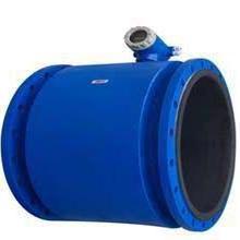 水处理液体流量计 管道式流量计