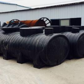 5T村屋化粪池厂家 耐酸碱塑料化粪池可定制