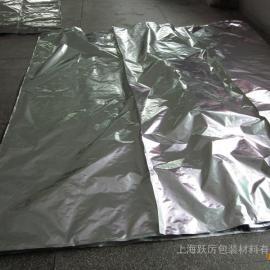 南京铝箔膜-无锡机械出口真空包装袋