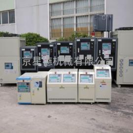 废旧塑料造粒机温度控制设备_南京星德机械有限公司