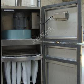 PL式单机除尘净化设备