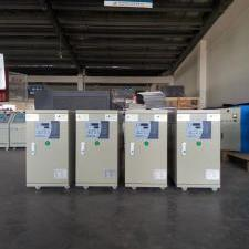 冷水机_北京星德机械多国公司