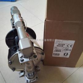 【特价现货】固瑞克气动隔膜泵Husky1050-651009