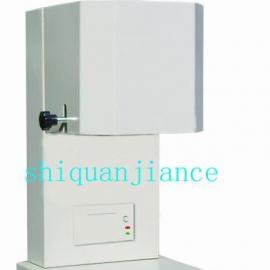 融指数仪(融体流动速率检测仪)
