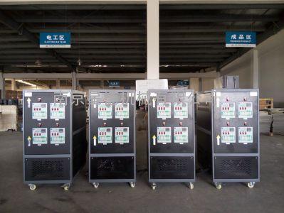 塑料格子板挤出生产线温度控制机_南京星德机械有限公司