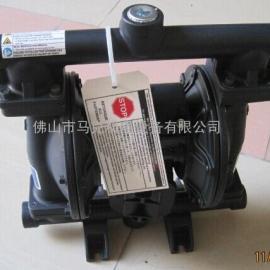 【原厂正品】固瑞克气动隔膜泵Husky1050-647075
