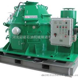 钻屑甩干机 (Vertical Cuttings Dryer)