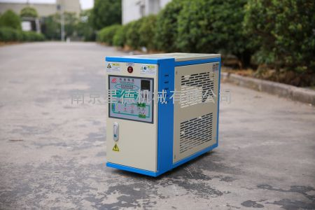 风冷式箱型冷水机_南京星德机械有限公司
