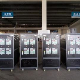 挤压造粒机油加热器_南京星德机械有限公司