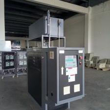 泡沫造粒机温度控制系统_南京星德机械有限公司